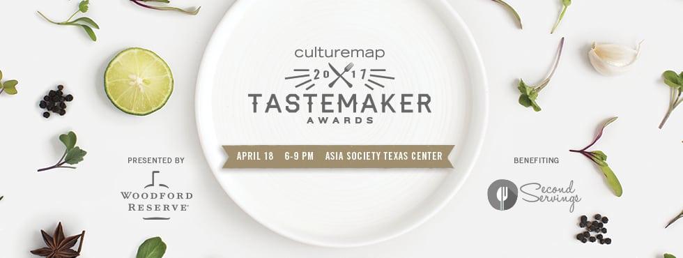 Tastemaker Awards 2017 Houston Header 2