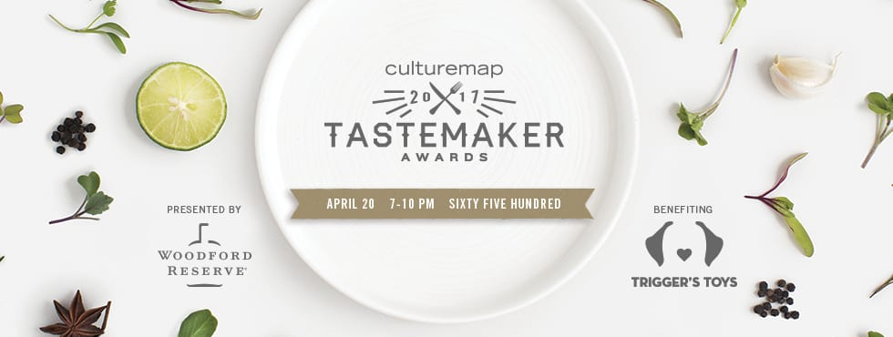 Tastemaker Awards 2017 Dallas Header 2