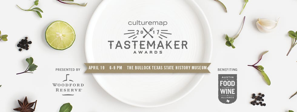 Tastemaker Awards 2017 Austin Header 2