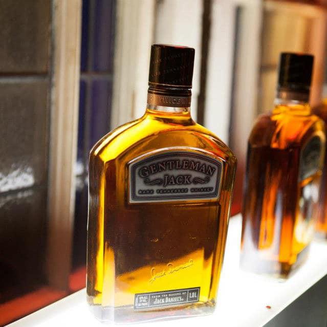 Gentleman Jack Whiskey