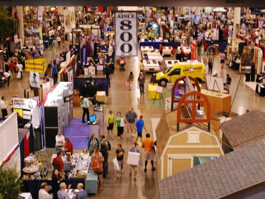 2015 Fort Worth Home Garden Show Event Culturemap Dallas