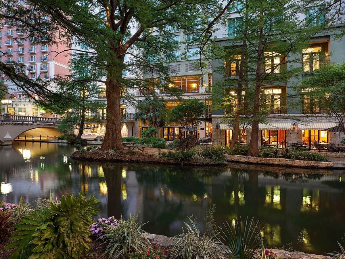 Slideshow 36 Hours In San Antonio From Hip Restaurants