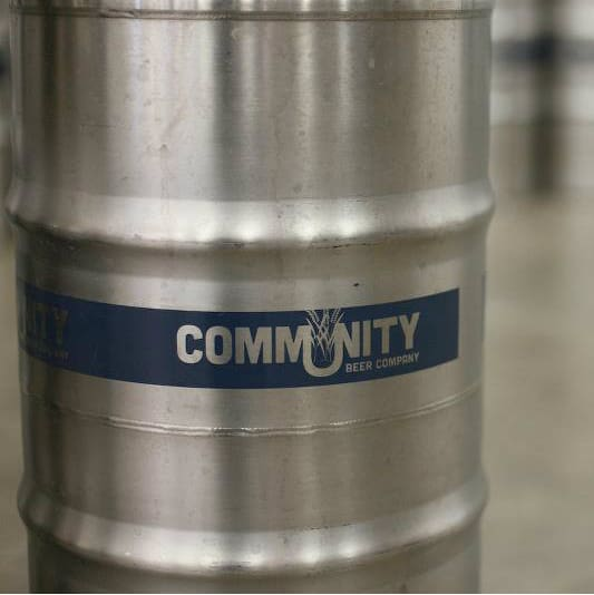 Community Beer in Dallas