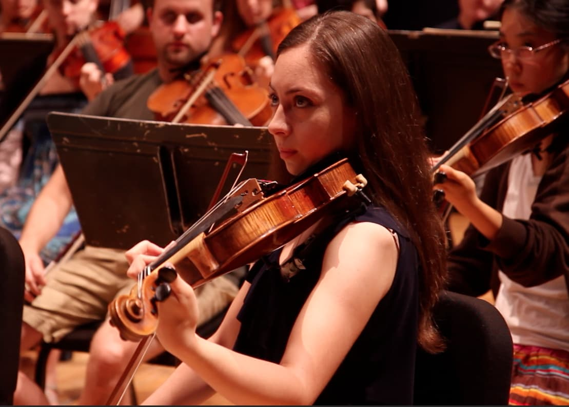 Texas Music Festival Orchestra Presents Wagner Amp Maazel S