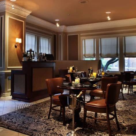 Landmark Wine & Dine Bar
