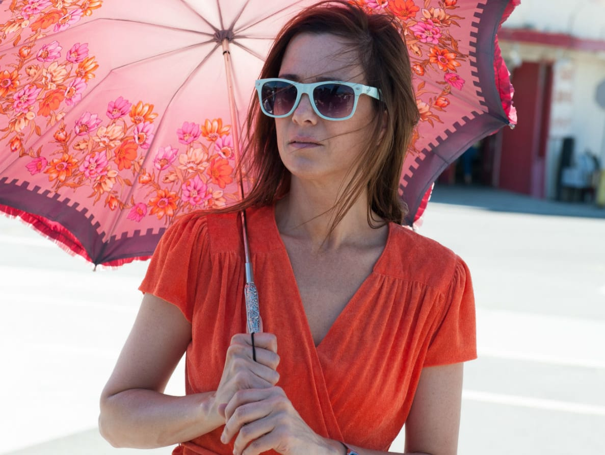 Kristen Wiig in Welcome to Me