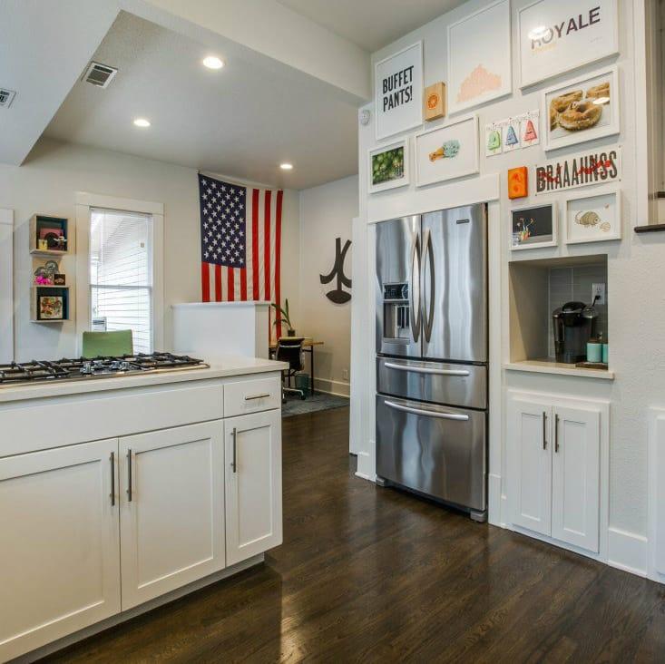 110 North Edgefield Kitchen 2