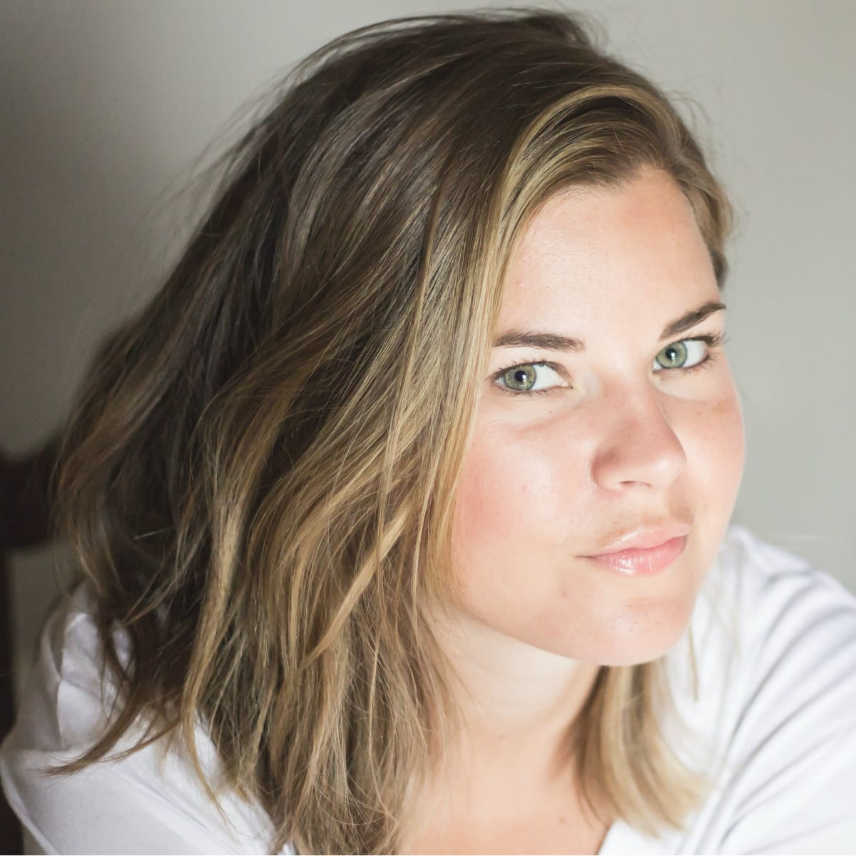 Nicole Jordan: