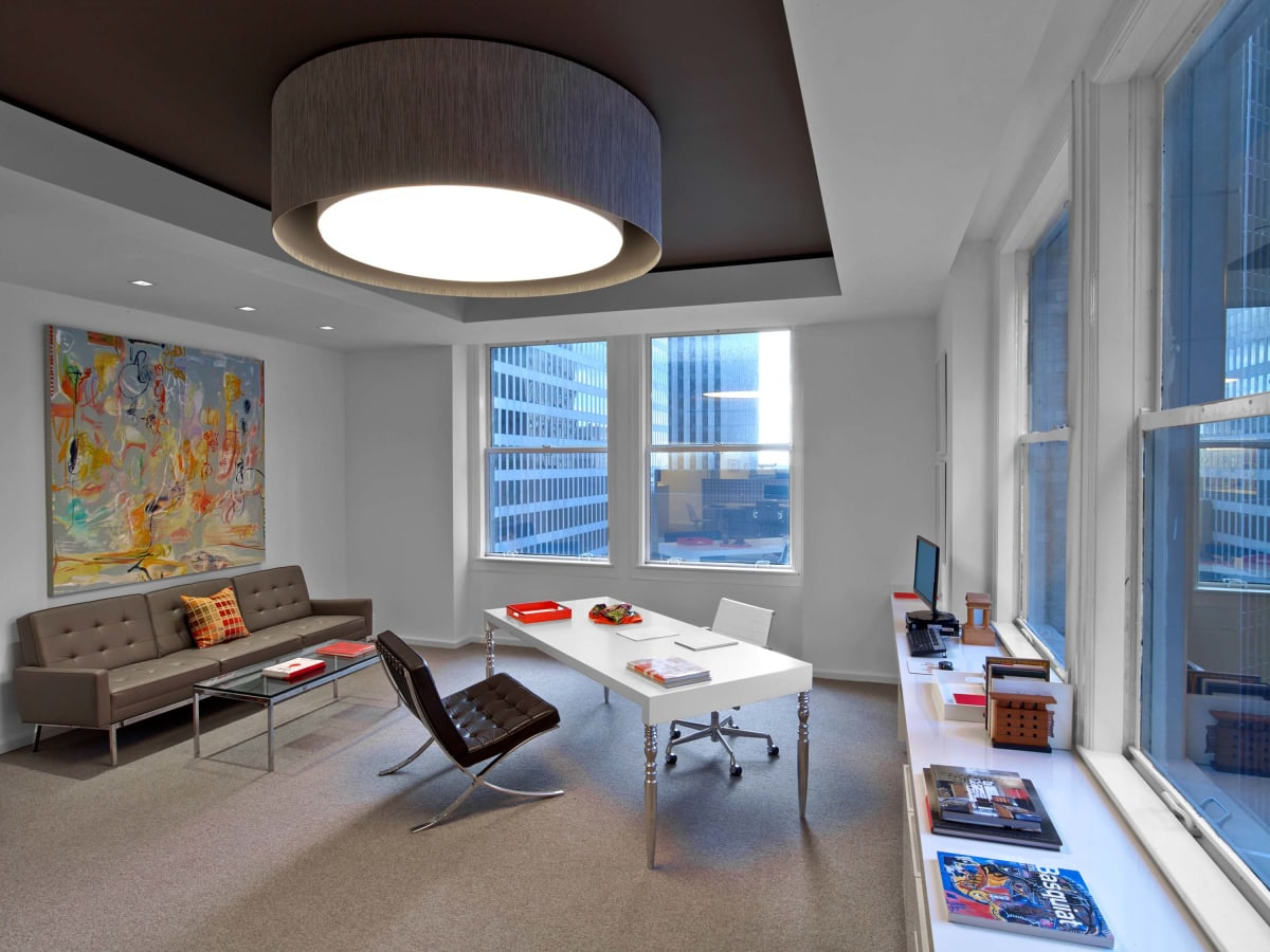 stunning houston office saluted in interior design best of year awards culturemap houston. Black Bedroom Furniture Sets. Home Design Ideas
