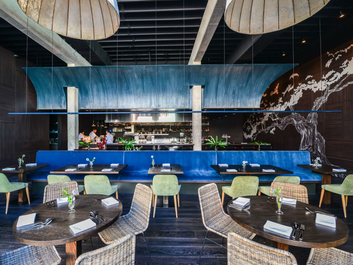 first look at juniper: east austin's newest restaurant opens in