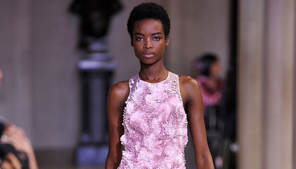 Pretty in pink carolina herrera is transparent about new for John parker motors houston