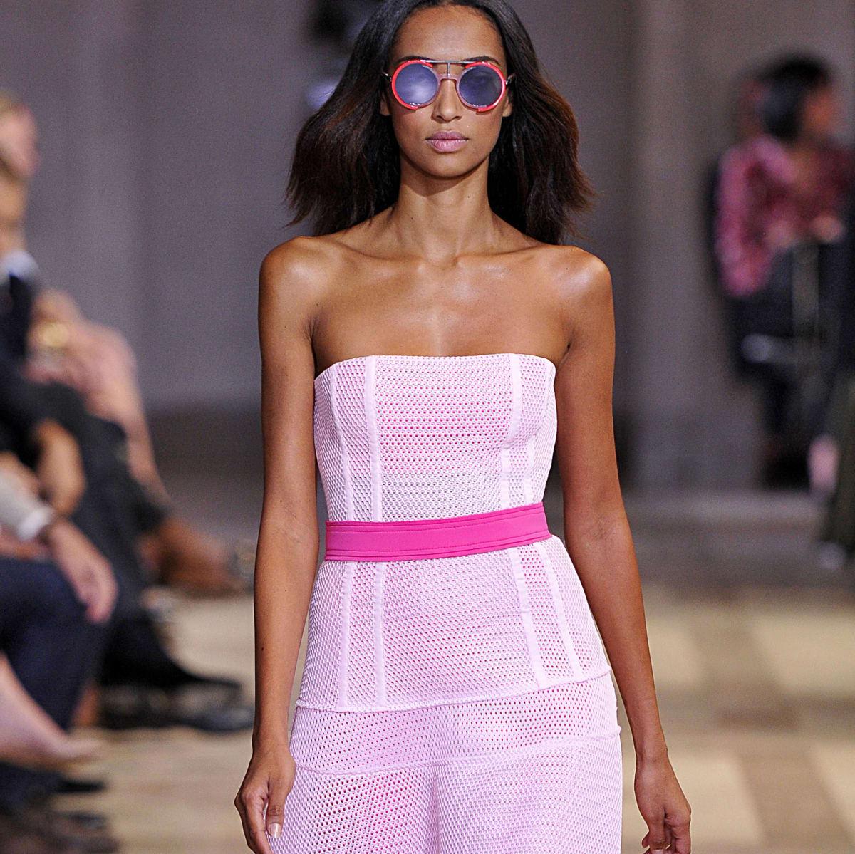 Carolina Herrera spring 2016 collection Look 20