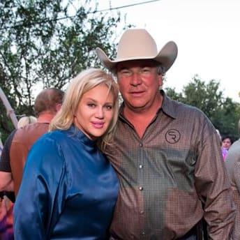 Bayou Preservation Gala 2015 Kristi & John Schiller