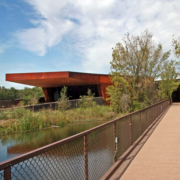 Trinity River Audubon Center