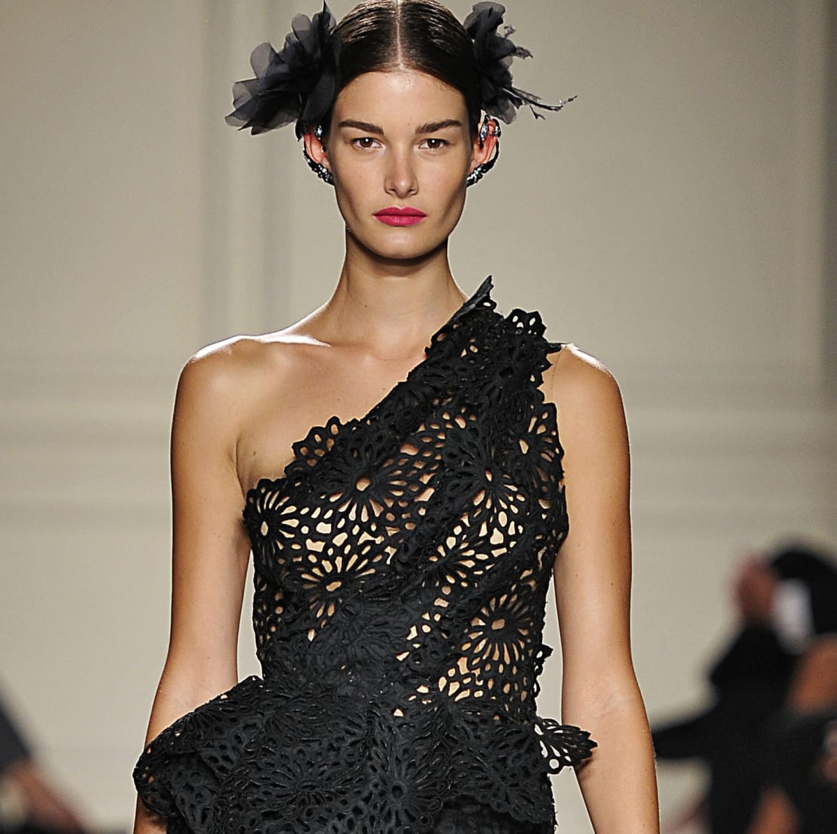 Marchesa spring 2016 collection look 8