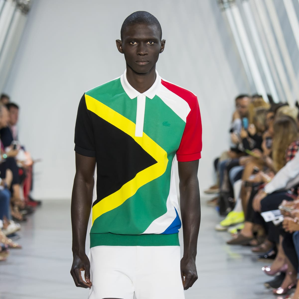 Lacoste spring 2016 collection look 24