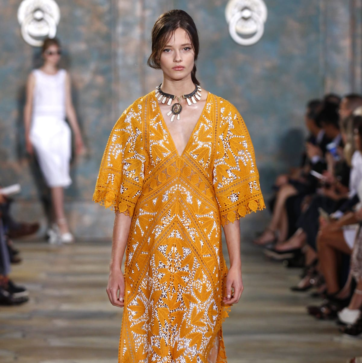 Tory Burch SS 2016 look 21