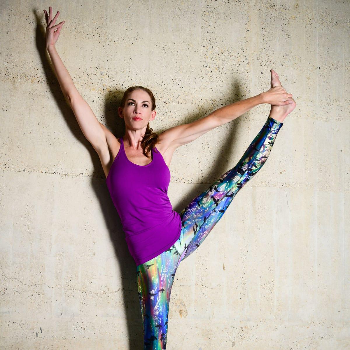 Melissa Rountree, Level 3 Active