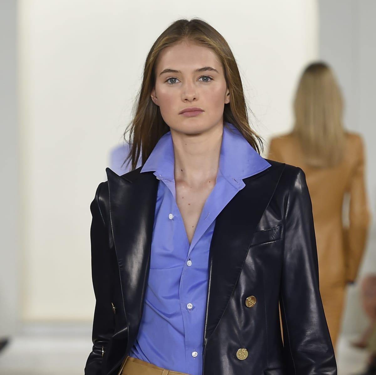 Ralph Lauren spring 2016 collection look 30