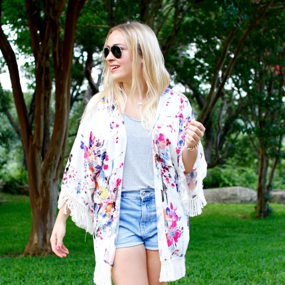 Austin Stylemaker 2015 Kaley Beery