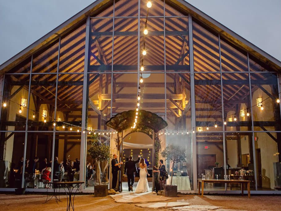 6 Picture Perfect Austin Wedding Venues For Your Special