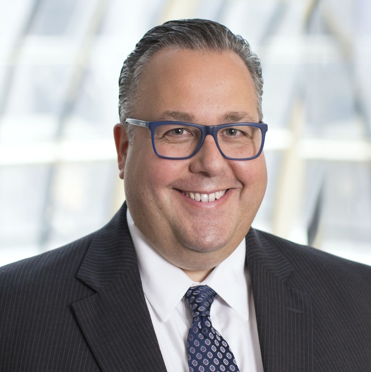 Jorge Franz senior vice president of tourism at Greater Houston Convention and Visitors Bureau
