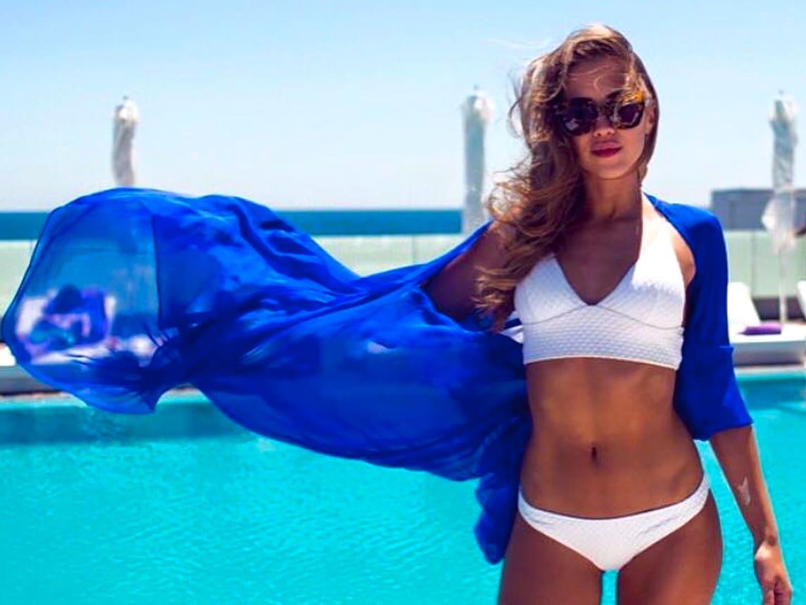 Houston, Super Summer Sales, July 2015, La Mode Lingerie