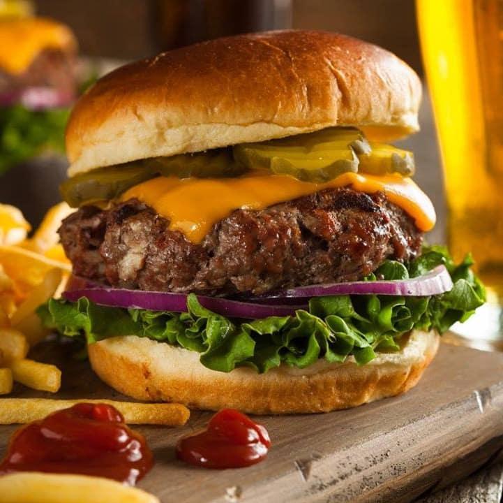 Humperdink's burger & beer