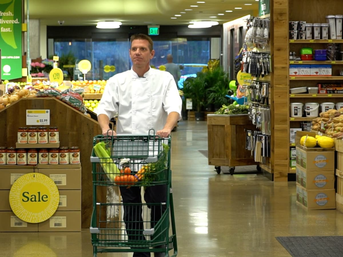 Slideshow whole foods market helps you be a tastemaker in for Q kitchen bar san antonio
