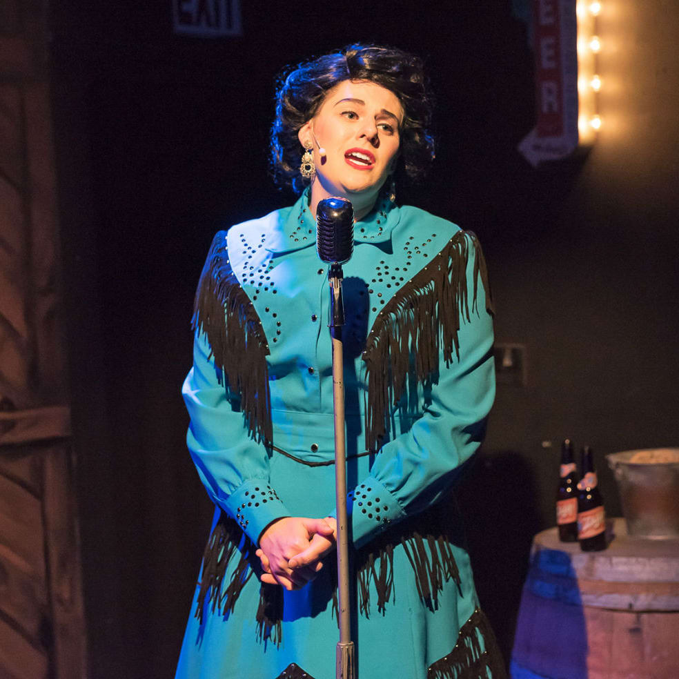TexARTS presents A Closer Walk with Patsy Cline