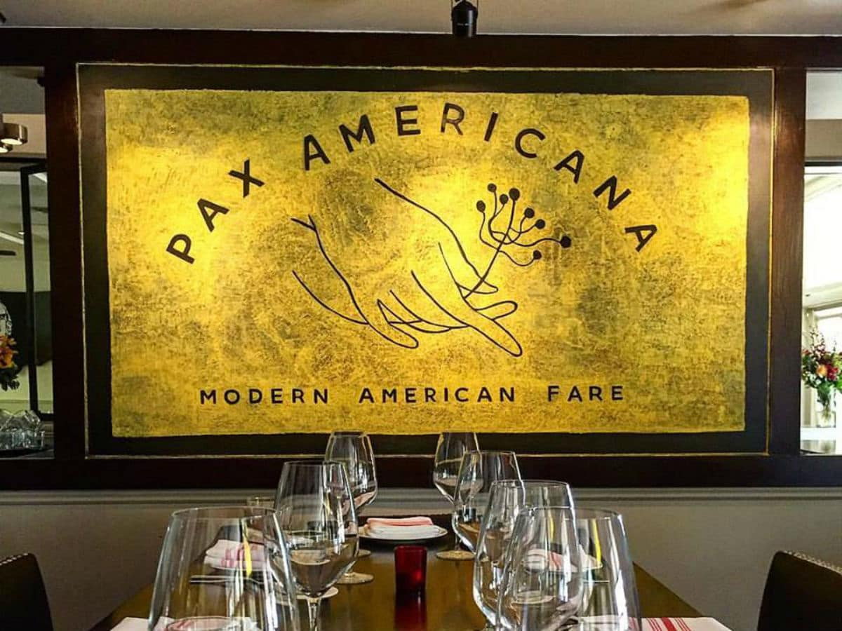 Pax Americana presents Wines from Alexana Winery - Event -CultureMap Houston