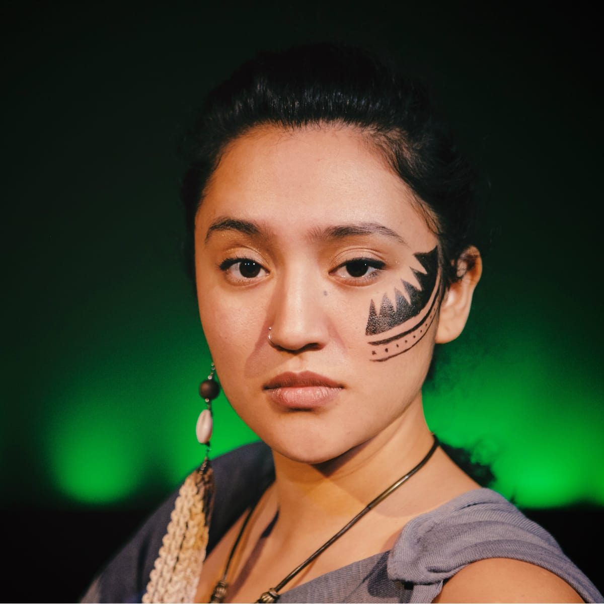 Where the Earth Meets the Sky presented by Cara Mia Theatre Co.