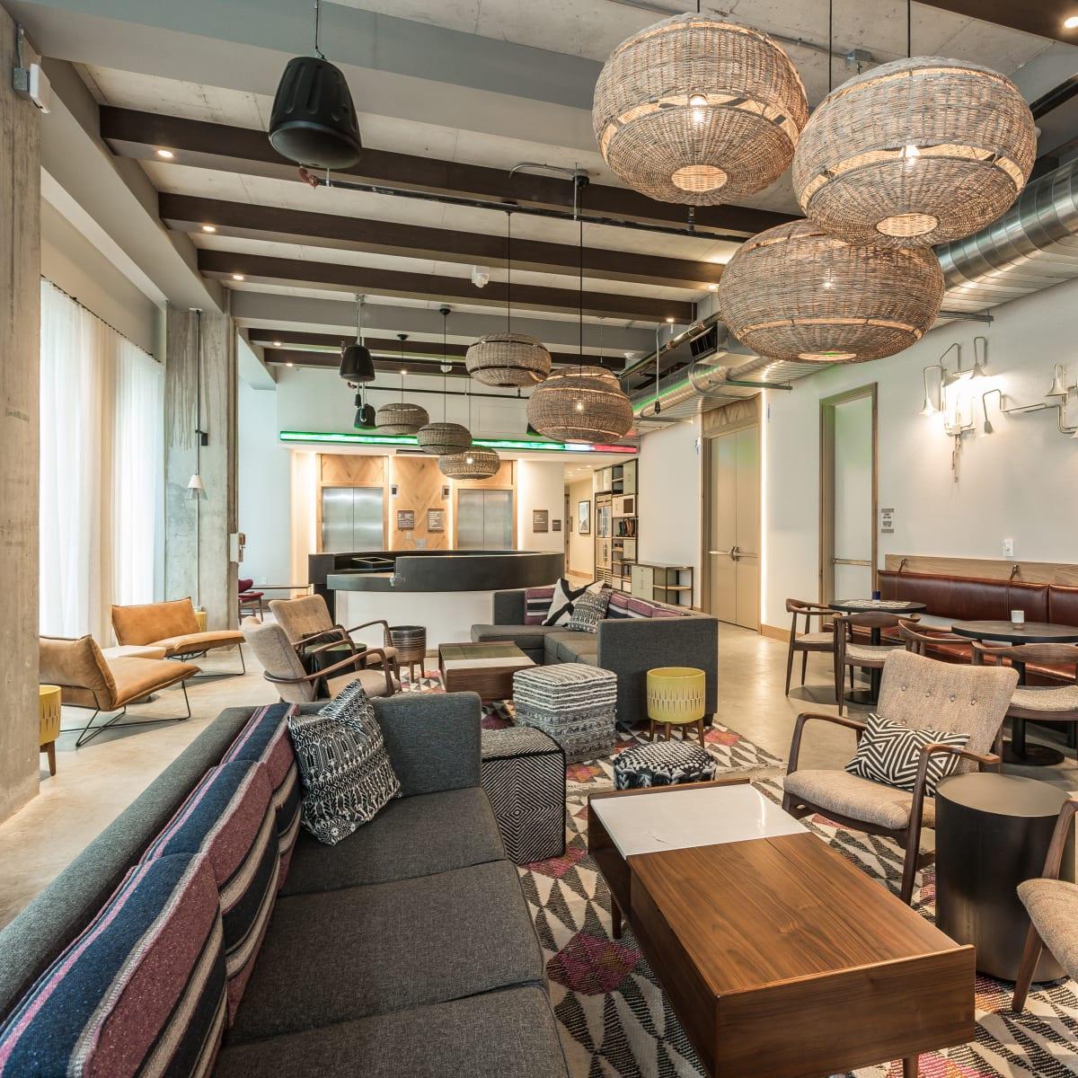 Aloft Hotel 2017