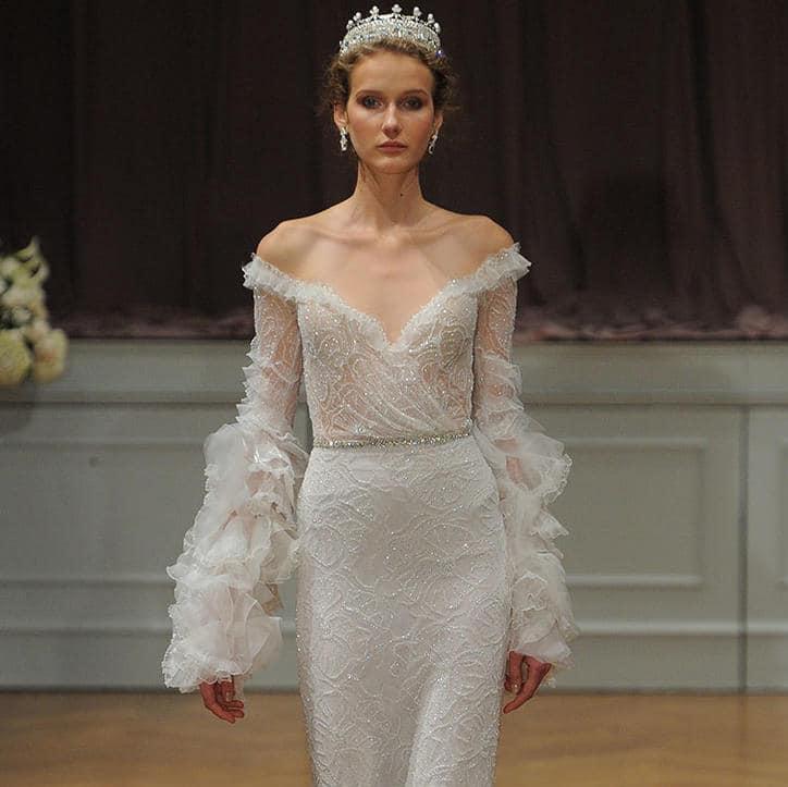 Alon Livne/Wedding Jumpsuit