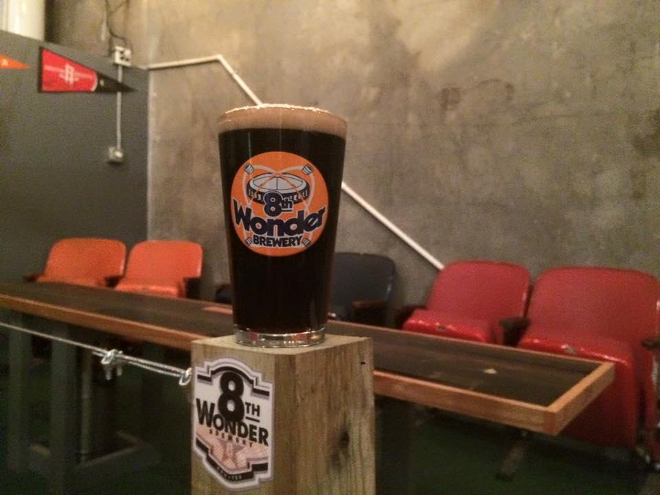 Eado Craft Beer Haven Shows Off New Astrodome Setup