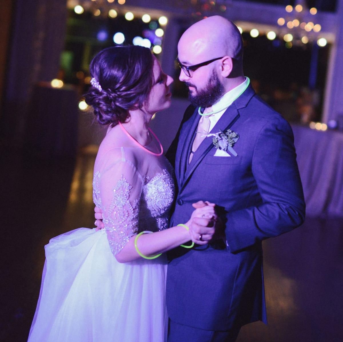 Beville Wedding, Dance