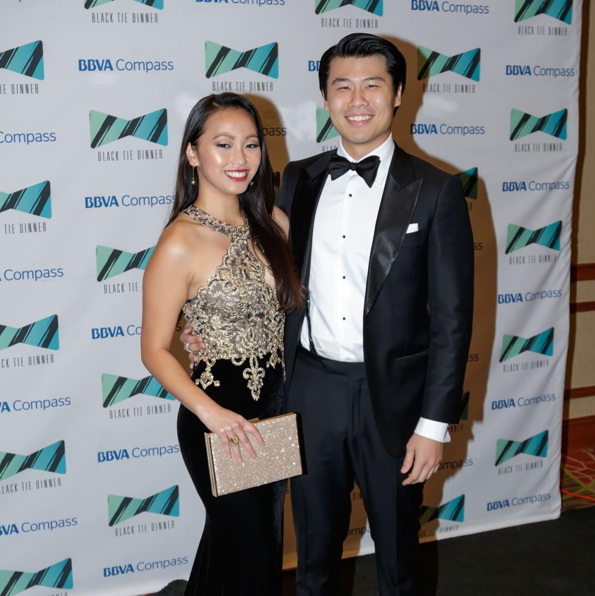 Jamie Nguyen, Johnathan Ler