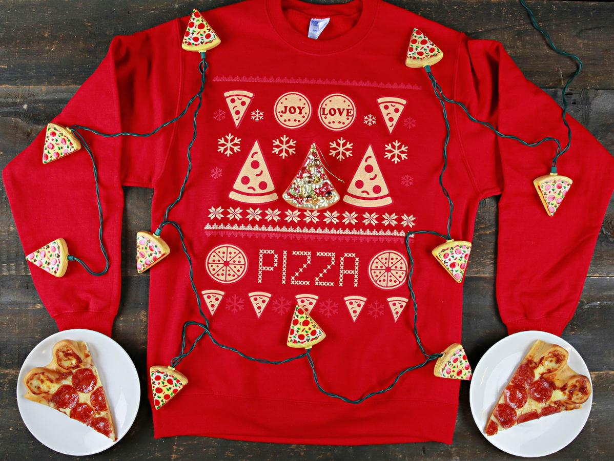 Houston, Pizza Hut, holiday package, November 2017