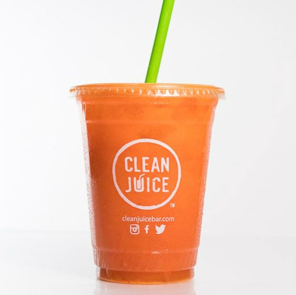 Immunity juice