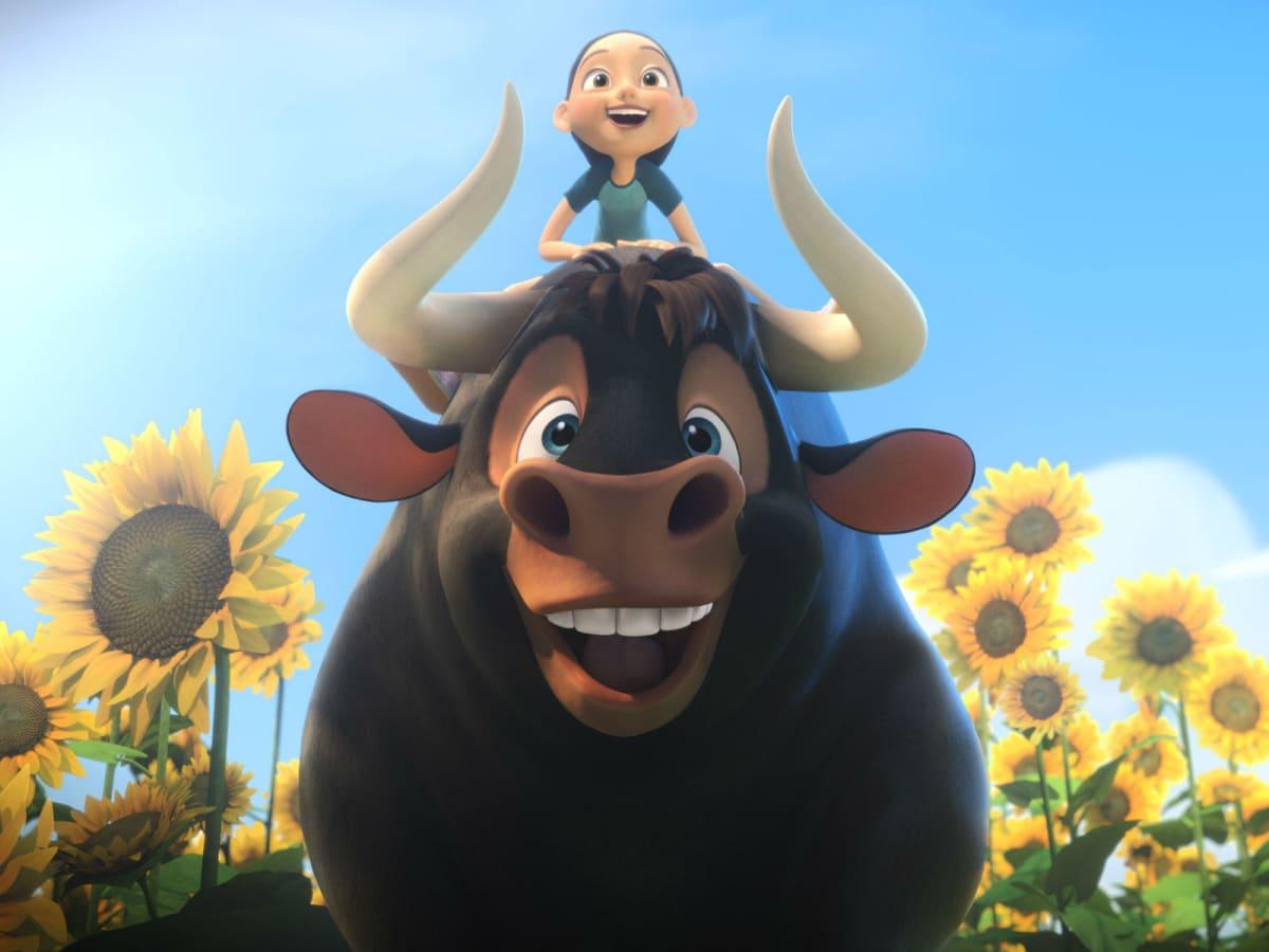 Humor and spirit of Ferdinand make it well worth the 81-year wait