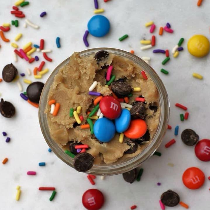 Cookie Doh