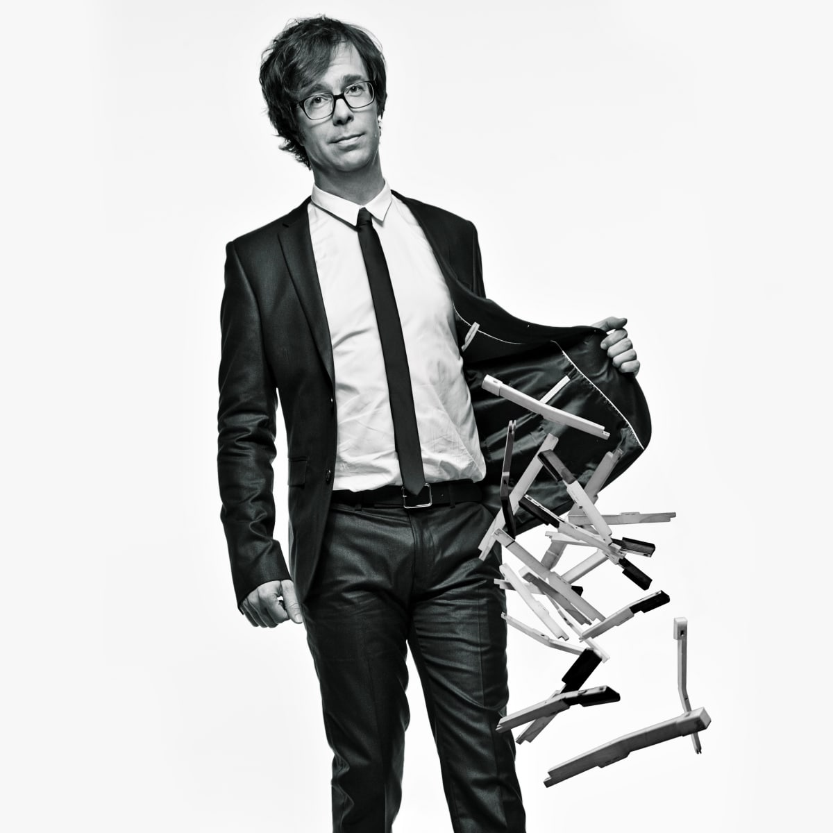 Ben Folds, Fort Worth Symphony Orchestra
