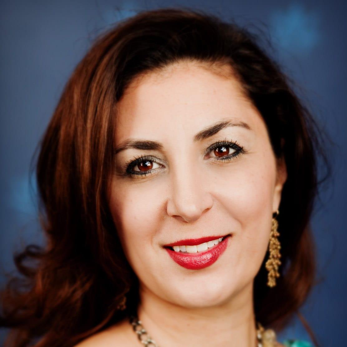 Deborah Elias: