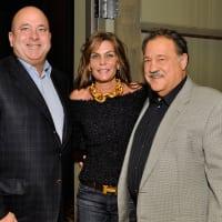 News_Cancer Forward 2011_Mark Grierson, Debra Grierson, Frankie Mandola