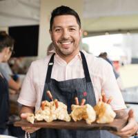 Chef Rick Lopez