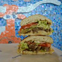 Snarf's Sandwiches Austin