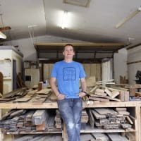 Clint Harp of HGTV's Fixer Upper