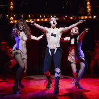 National tour of Cabaret