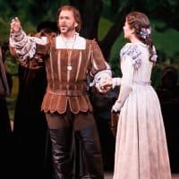 HGO Faust, Joshua Hopkins, Ana Maria Martinez