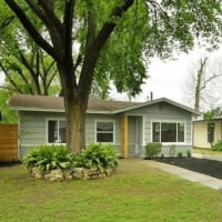 Crestview Austin home for sale